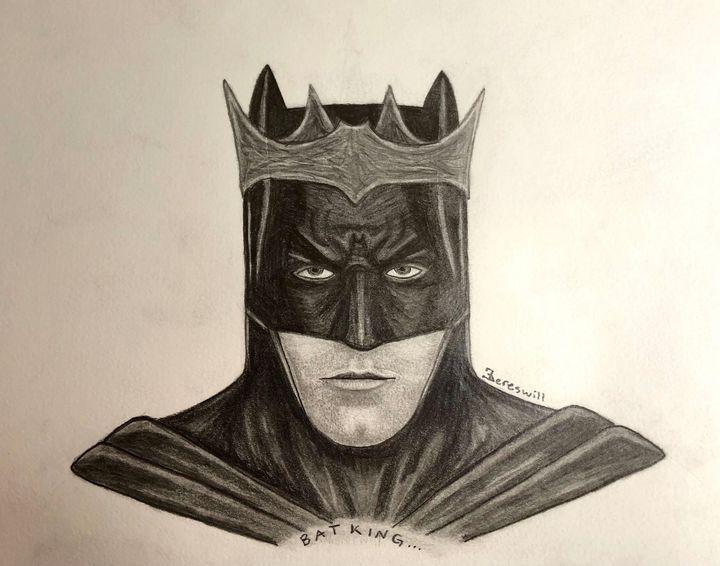 Bat King - E_bereswill