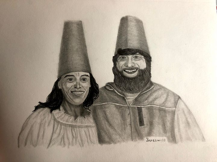 It's a Gnome Thing - E_bereswill