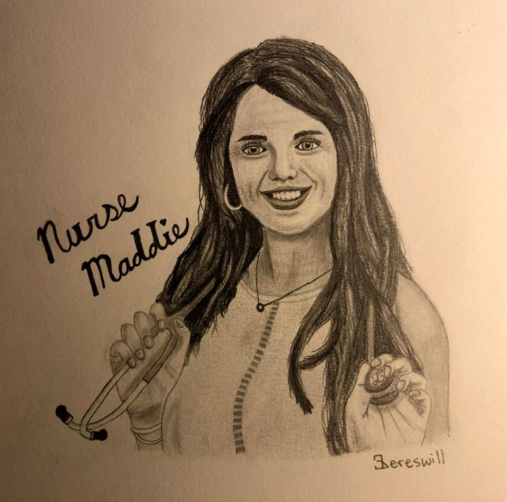 Nurse Maddie! - E_bereswill