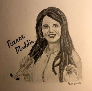 Nurse Maddie!