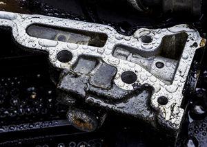 Scrap Engine Part.