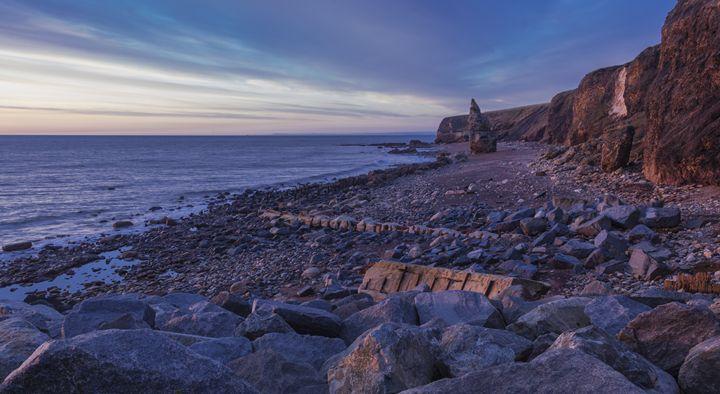 Chemical Beach #3 - John Cox Photography and Fine Art