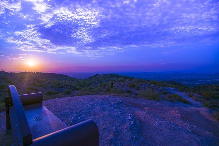 Lovely Sunset - MMR_Photography