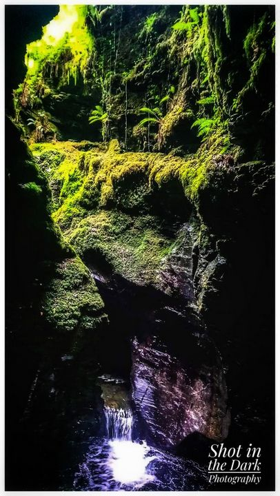Devils Cauldron - Shot in the Dark Photography