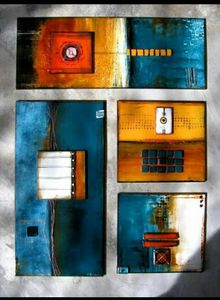 Rectangles & Squared