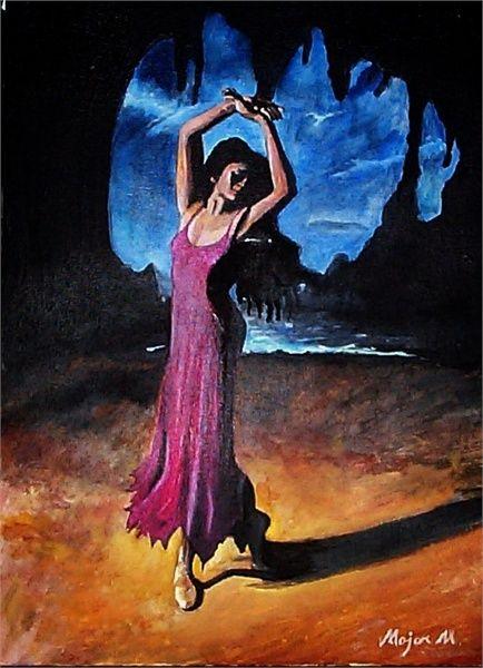 The Dance - MAJORINK