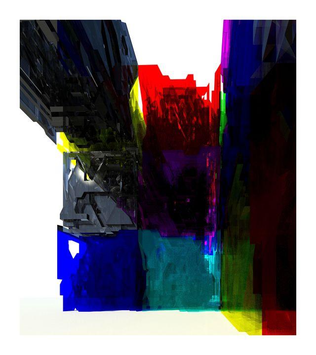 Supercube - 1 - Clover Gallery