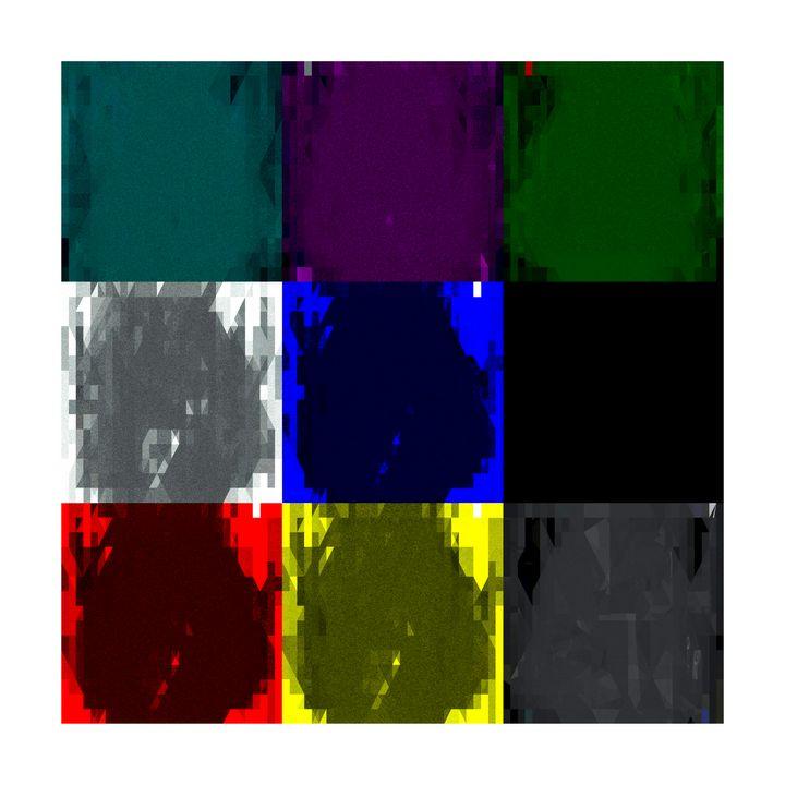 Supercube - 4 - Clover Gallery