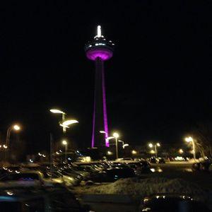 Night Amazing View