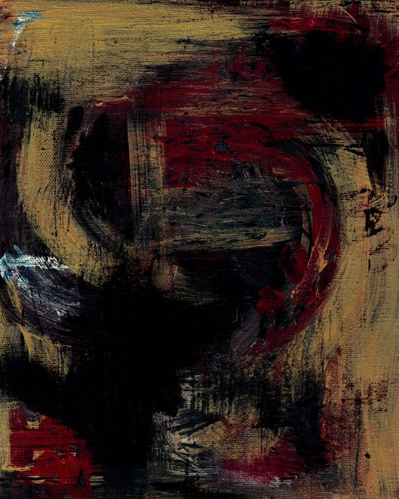 """Almost Zen"" - Amanda Bily and Collections"