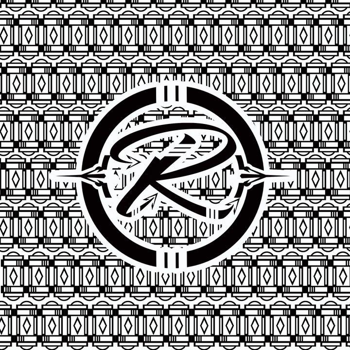 Artistic Logo - Graphic Master