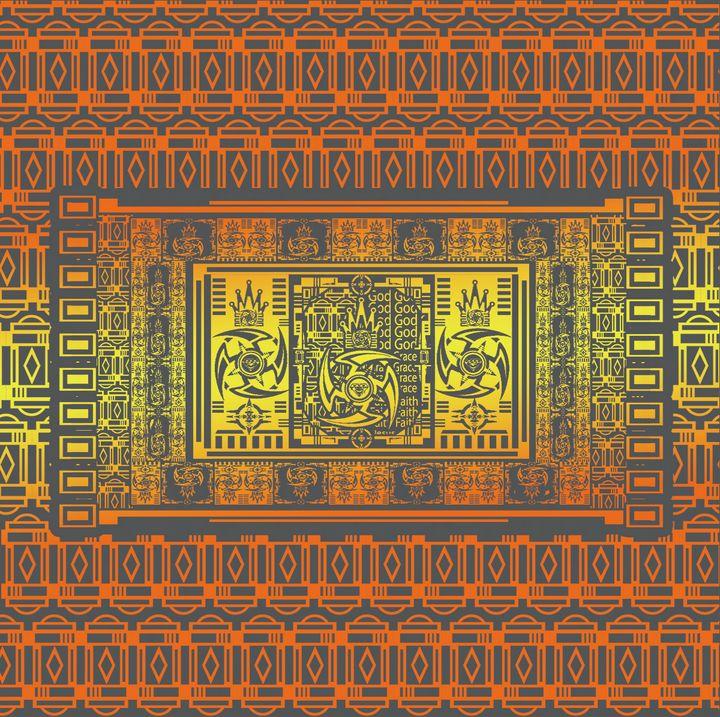 Allah - Graphic Master