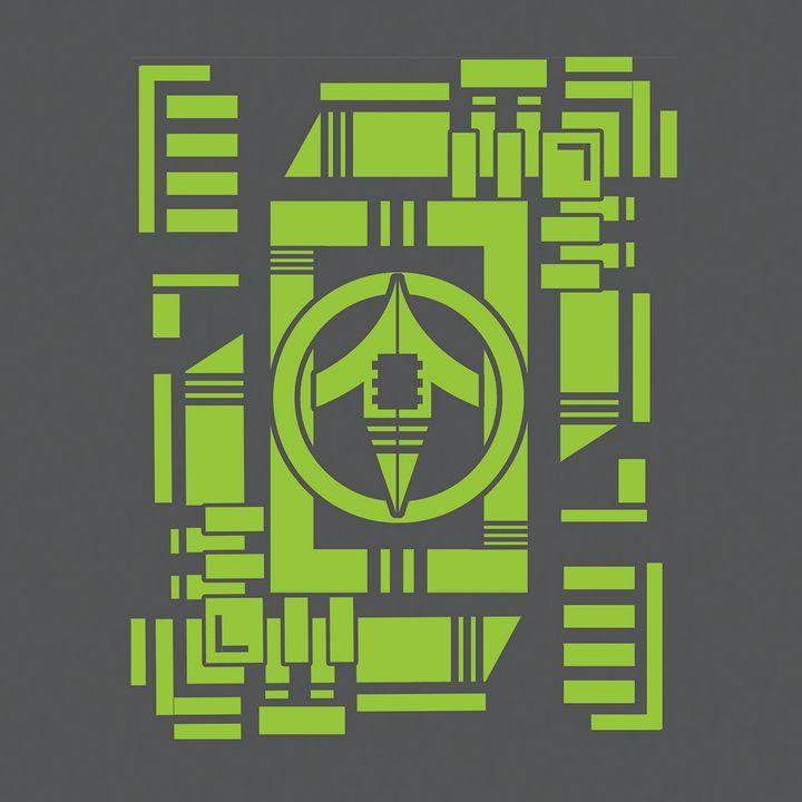 Machine Art - Graphic Master