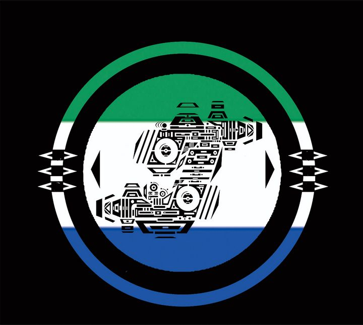 Engine of the World - Graphic Master