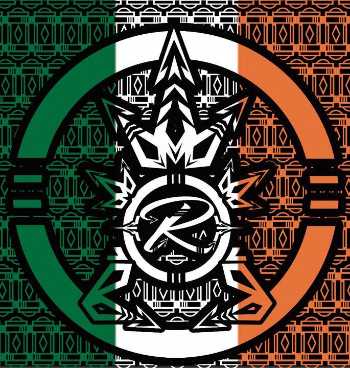 Ireland ;) - Graphic Master