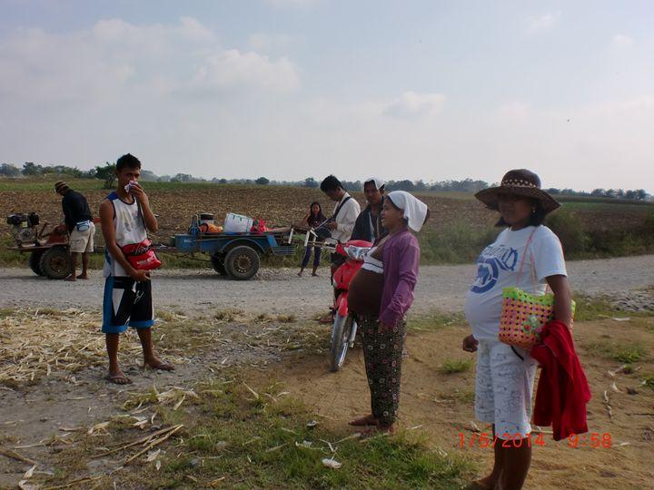 san mateo river picture a2 - detour625