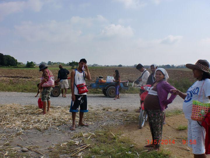 san mateo river picture a1 - detour625