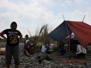 san mateo river camping