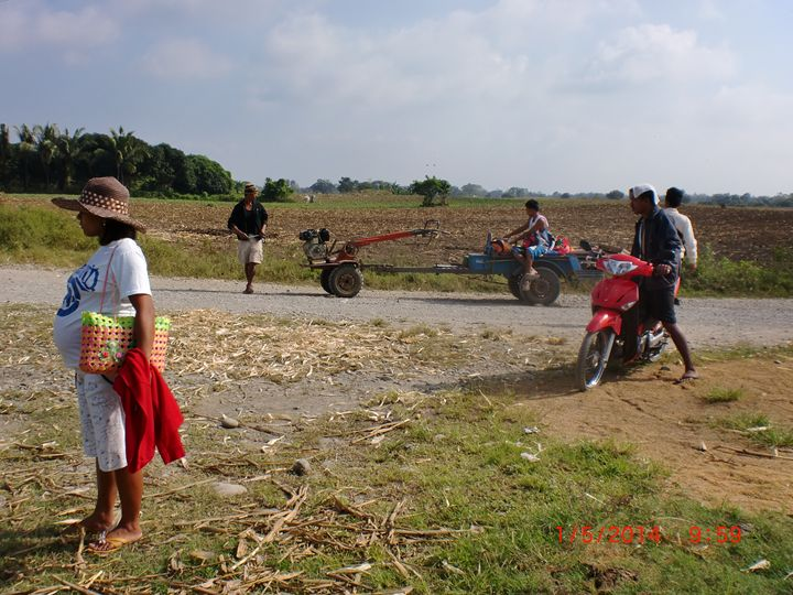 san mateo river - detour625