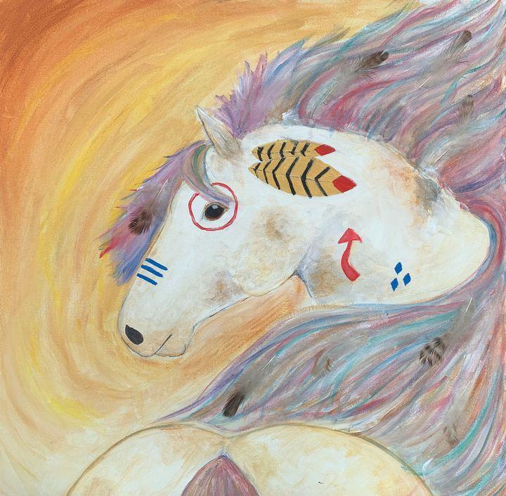 Free Spirit - Avery0
