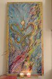 Canvas 70/140cm