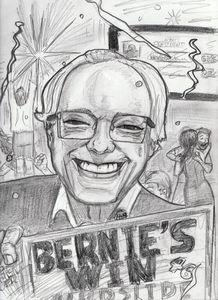 President Sanders