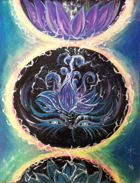 Consciousness - Rebecca Ra