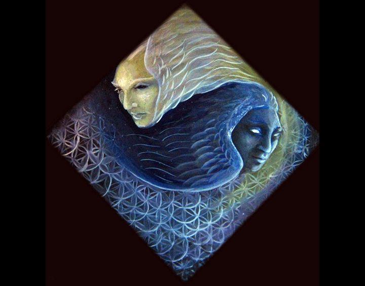 Duality - Rebecca Ra