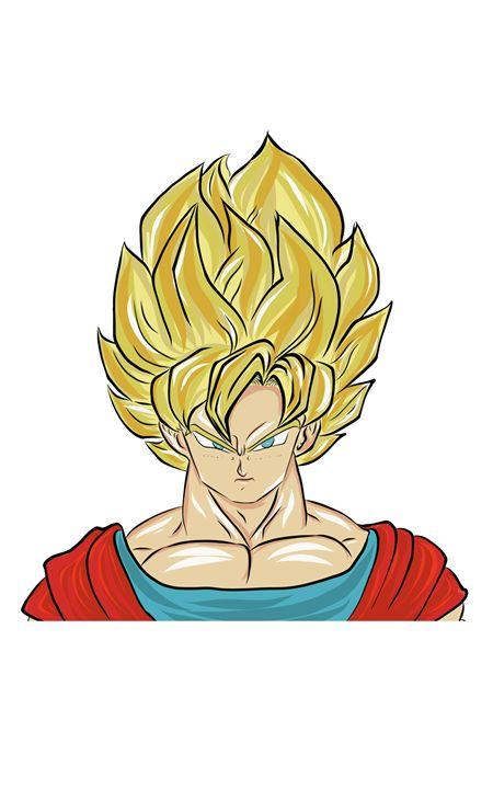 Goku -  Shreyagiridih