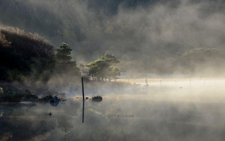 Muckross Lake - Barbara Walsh Photography