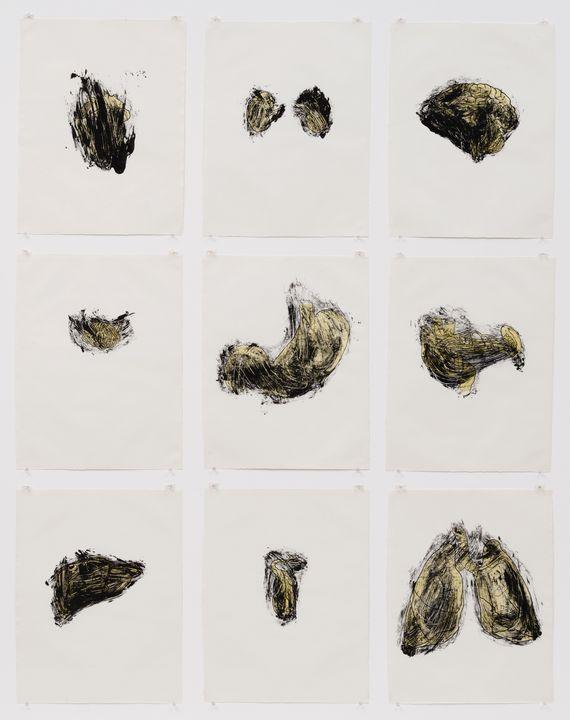 Kiki Smith Possession Is Nine-Tenths - Windsor Gallery