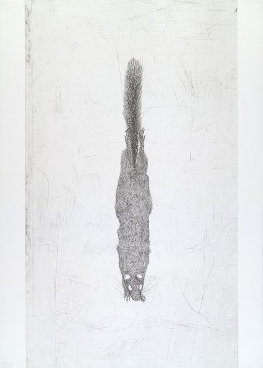 Kiki Smith - Untitled from White... - Windsor Gallery