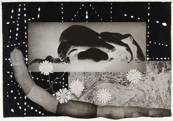 Kiki Smith - Worm - Windsor Gallery