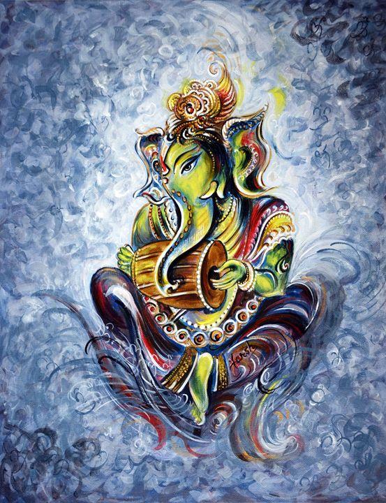 Ganesha Musical - Harsh Malik