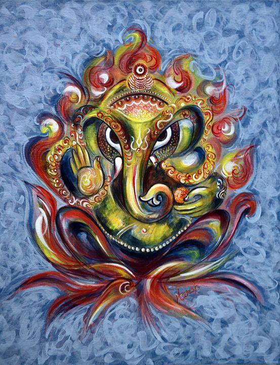 Aum Ganesha - Harsh Malik