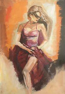 Windy Girl