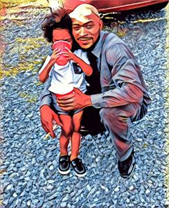 A Father's Love - Christina Norfleet