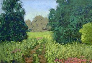 Path - Howard Keith Clark