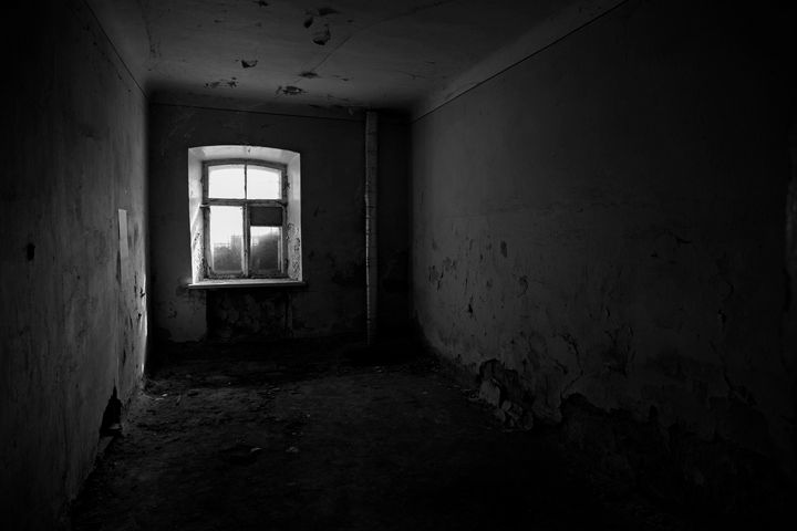 Room - Andrii Bilonozhko