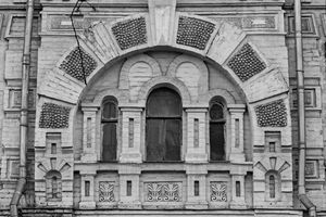 Windows At Podil district