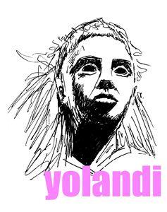 Yo-landi Visser
