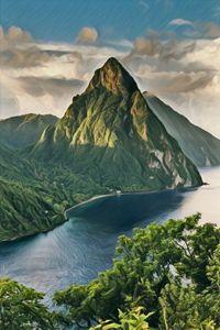 Island Peaks