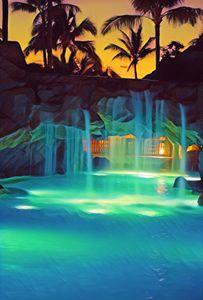 Island Grotto