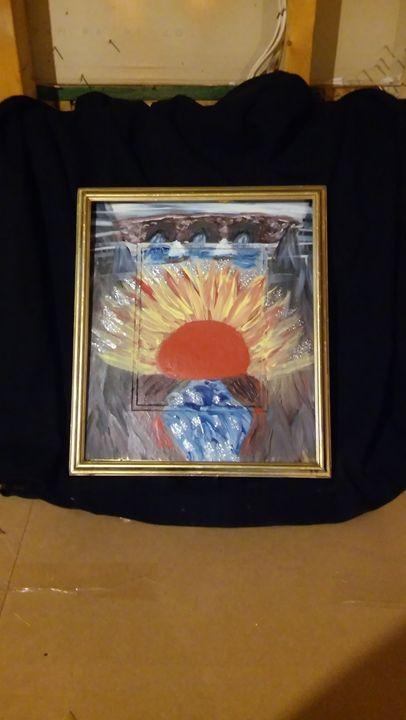 Mother Sun - Winter Storm