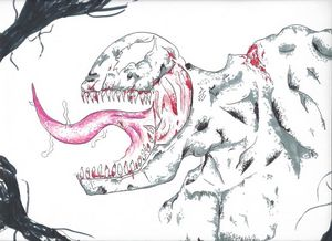 Venom - Fabian Magana