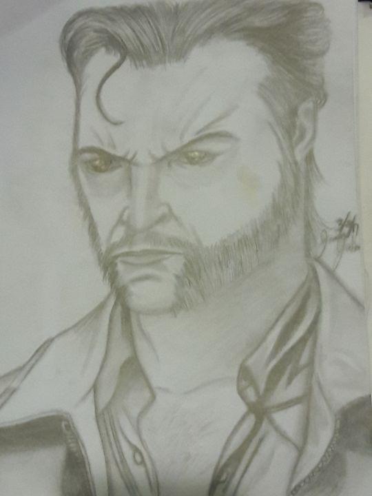 Logan (Wolverine) - !!!FREE YOUR MIND!!!