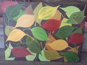 Leaf medley