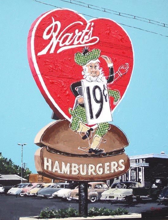 HART'S, SACRAMENTO - Paul Guyer