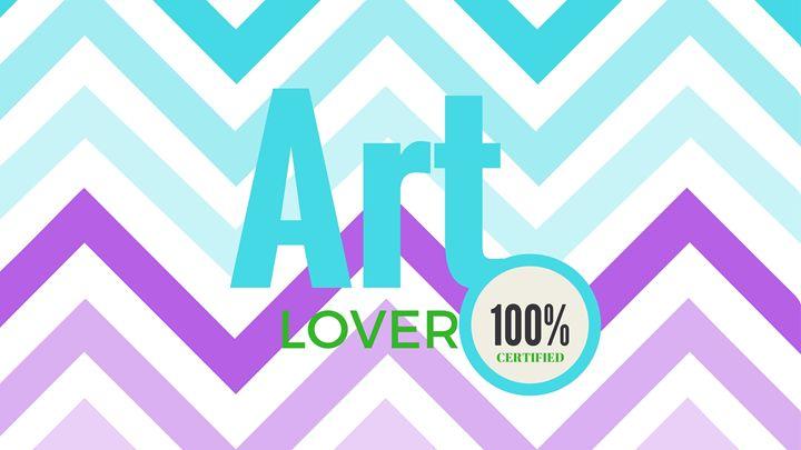 We love art - Marim