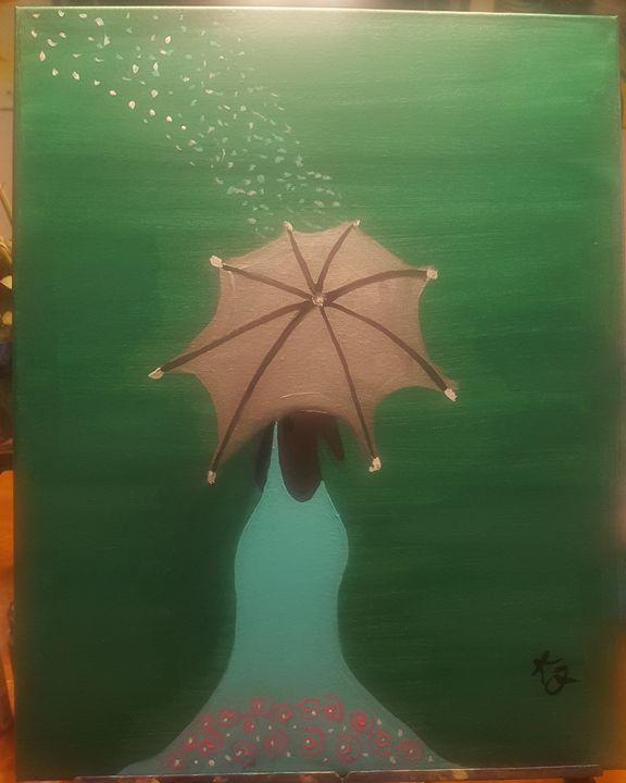 April Showers - Dream